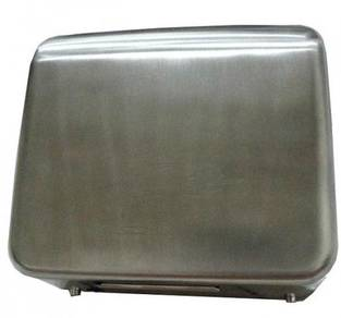 304 stainless steel hand dryer - new