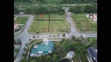 Bungalow land in prima villa, Pujut 7 miri