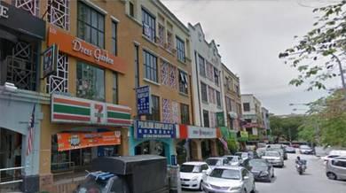 [Corner]Taman Desa Business Park, Jalan Klang lama