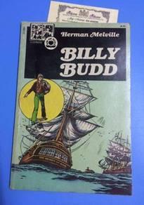 BILLY BUDD (1979) 62ms - HERMAN MELVILLE