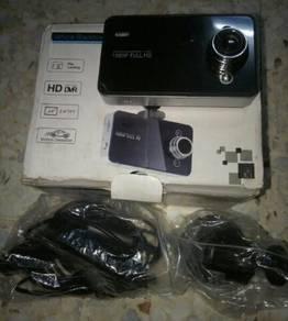 HD Car Camera Full HD 1080