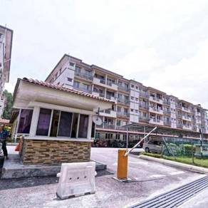 Apartment Cheras Intan Below Market Value