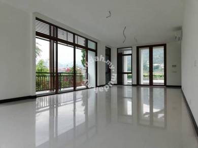 11 Brook Residence ; Bungalow ; Jalan Jesselton ;Pulau Tikus(Cheapest)