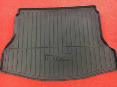 Nissan xtrail cargo tray boot tray trunk tray