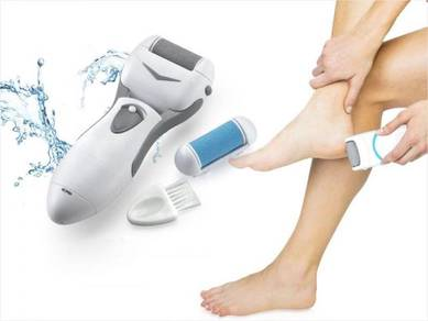 Personal Pedi Easy to Use Foot Care System
