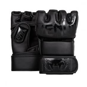 Venum undisputed 2.0 mma gloves black new