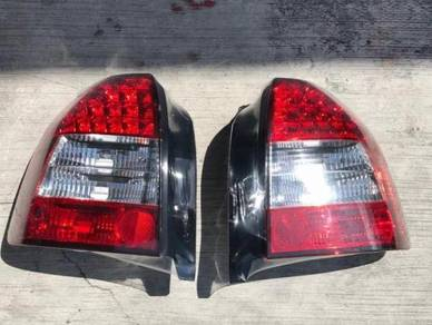Honda civic EK9 tail lamp EK9 type R tail lamp