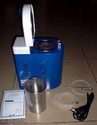 3L medical sterilizer, autoclave