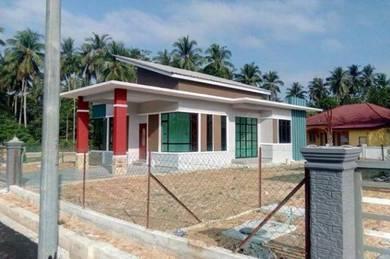 Pengrusan Rumah Atas Tanah - Terbaik Masa Depan