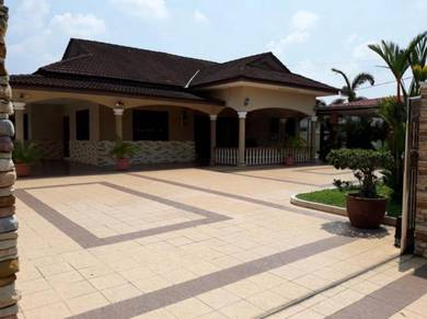 Bangsar Commercial Bungalow Freehold