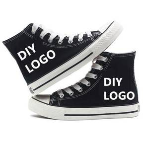 DIY custom made shoes support cosplay shoe
