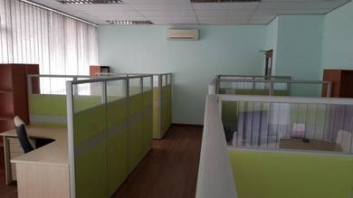 Puchong - Fully Furnished Office