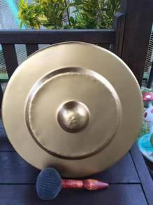 Gong Dikir Barat