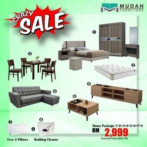 Home package set