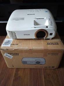 Epson EH-TW 5350 Projector