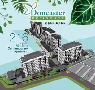 NEW Doncaster Residence along Jalan Hup Kee near Boulevard
