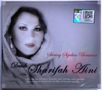 CD DATUK SHARIFAH AINI Seiring Sejalan Bersama