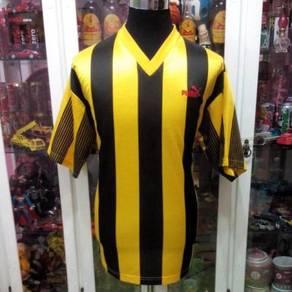 Vintage Malaysia Puma Harimau Malaya Jersey