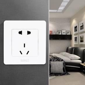 [HP111] China Home Appliances 5 hole Power Socket
