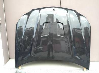 Mercedes benz W212 Carbon Bonnet Facelift