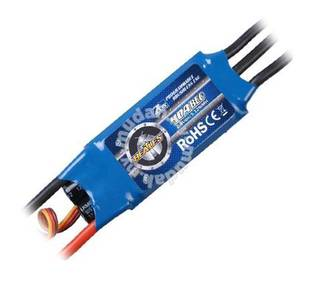 ZTW Beatles Series 2-4S 40A Brushless ESC With BEC