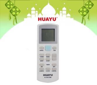 Huayu universal aircon remote control