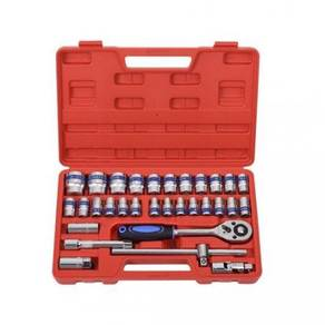 Socket wrench set ratchet wrench tool