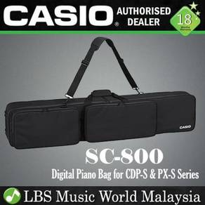 Casio SC-800 88 Keys Piano Bag For CDP-S Series