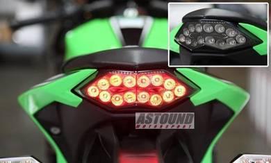 MOTODYNAMIC LED Tail Lights Z250 Ninja 250 / 300