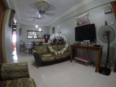 Apartment for sale in Bukit Raja Klang