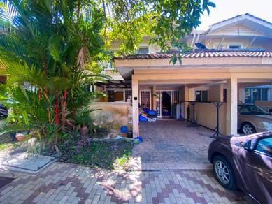 RENOVATED + FREEHOLD   Teres 2Sty Presint 11 Terrace Putrajaya NEGO