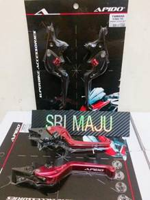 Brake&Clutch lever alloy apido yamaha N max