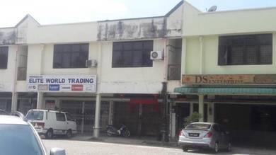2 storey Shoplot, Taman Alma Jaya, Bukit Mertajam