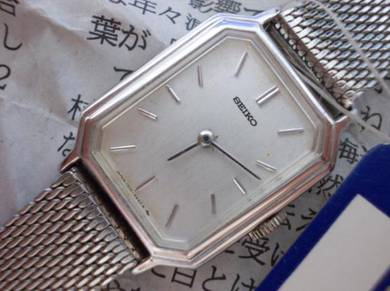 Vintage seiko lady watch Handwind nos