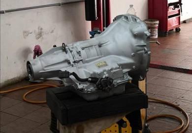 Toyota Avanza Rush Auto Gearbox - RECOND