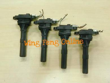 Toyota Avanza Engine Ignition Coil Plug Spark
