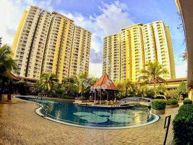 PV 10 Condo Platinum Lake, Setapak, Kuala Lumpur KL