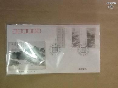 Selected works of Huang Binhong