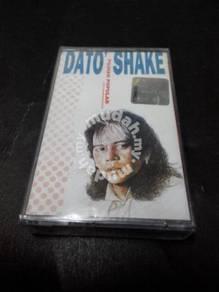 DATO SHAKE - PILIHAN POPULAR CASSETTE Kaset