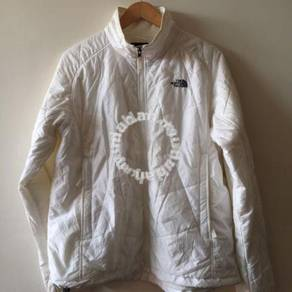 The North Face Puffy Jacket Coat Women Jacket XL