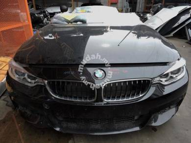 BMW 4-Series F36 428i N20 Engine Gearbox Body Part