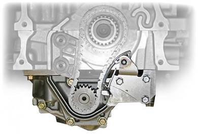 Drag Cartel ERL Modified S2000 Oil Pump K20A K24A