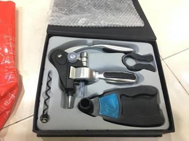 Rabbit corkscrew set tools