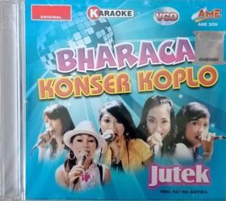 Bharaca Konser Koplo Jutek VCD