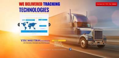 Gps Tracker, Cert Provided APAD High Accuracy
