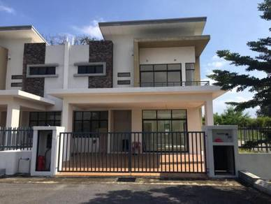 [OWN A HOUSE WITH RM 500] SEMI-D HOUSE in Semenyih