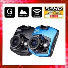 FULL HD DVR Camera Recorder Kereta Video Cam