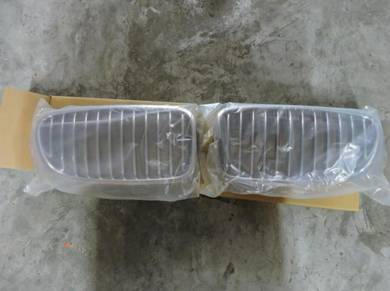 BMW 5-Series F10 Front Grille