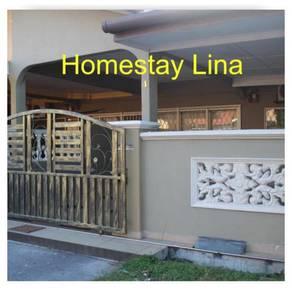Homestay Lina Klang Shah Alam