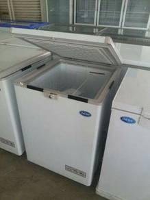 SNOW 1 Door Chest Freezer 100L